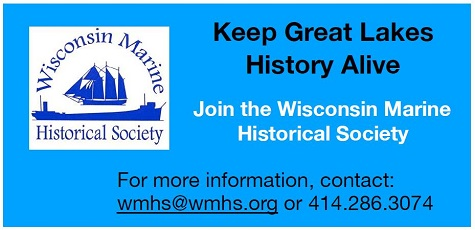Wisconsin Marine Historical Society