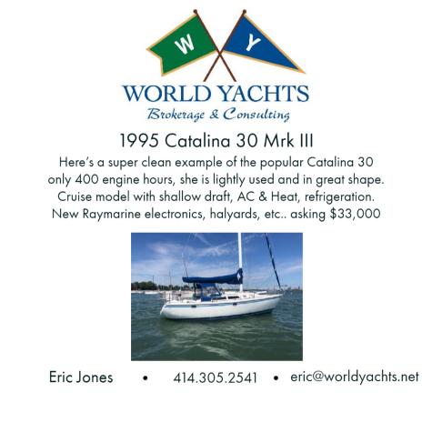 World Yachts