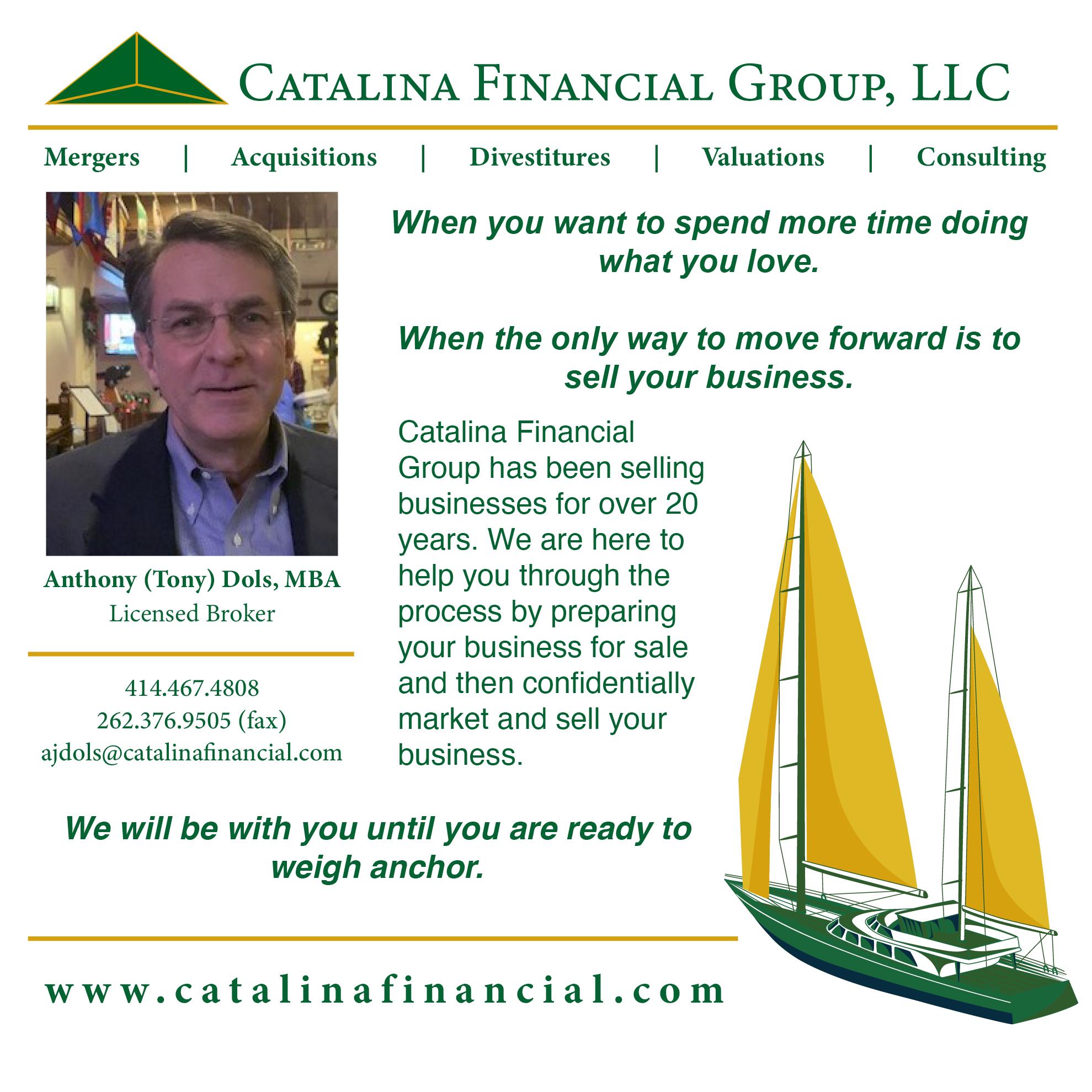 Catalina Financial Squarev2