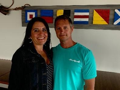 Bill and Valarie Hess