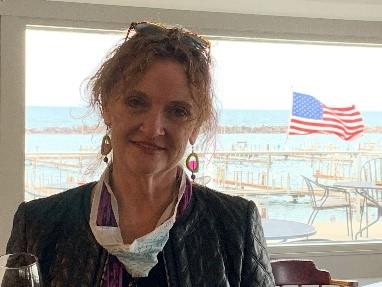 Carol Ritter Ehlinger