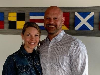 Ryan and Jessica Holzmacher